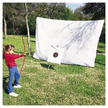 target archery backstop